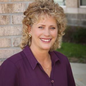 Carolyn Scherrer