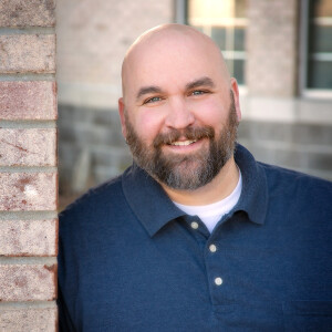 Greg Lynas