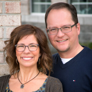 Melissa & Jim  Curtis