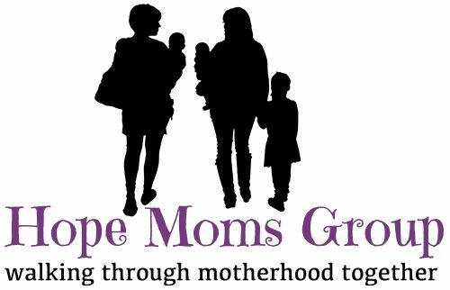 Hope Moms Group