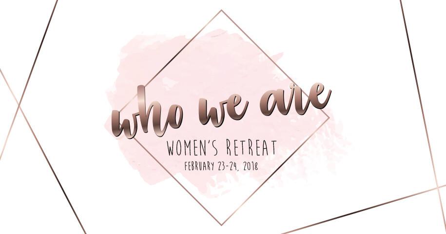 Women's Winter Retreat