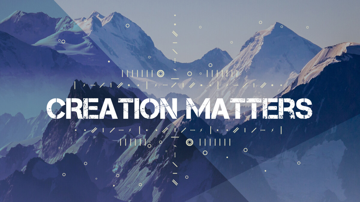 Creation Matters Congregational Celebration