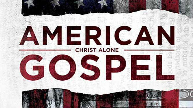 """American Gospel: Christ Alone"" Movie Screening & Discussion"