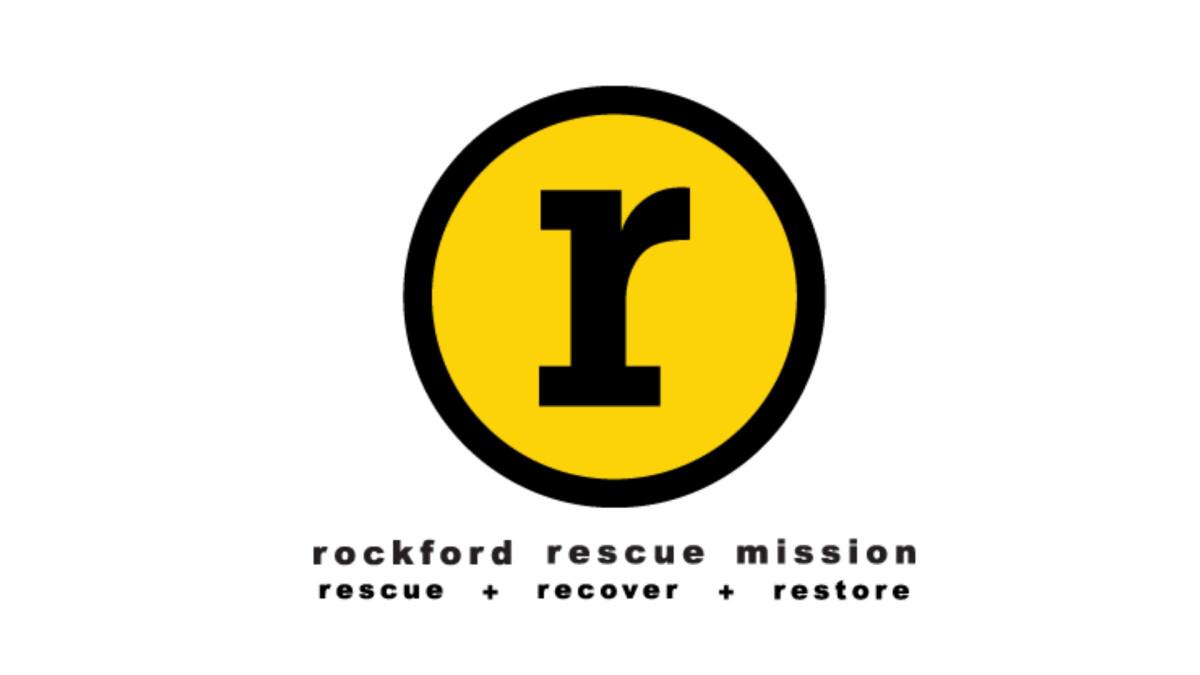 Rockford Rescue Mission Drive