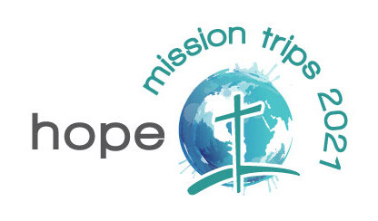 Hope Missions 2021 Fundraiser