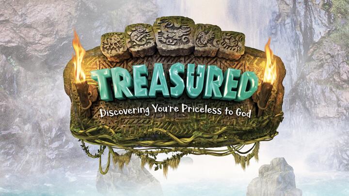 VBS — Treasured