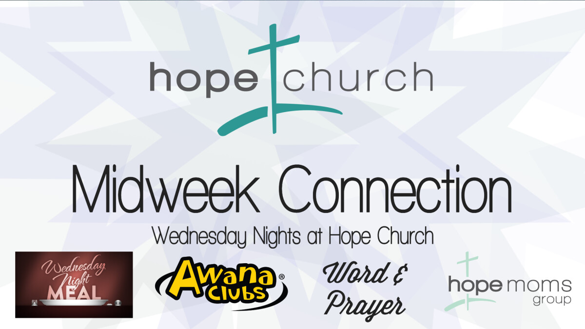 Midweek Connection